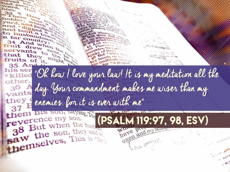 memory verse 2