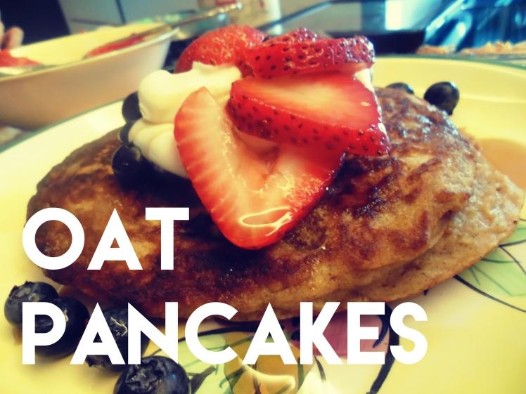 oat panackes 2
